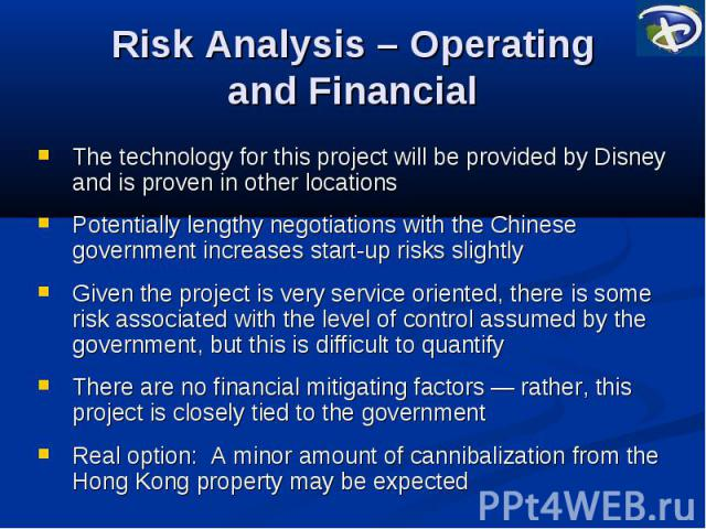 an analysis of the operational policies Community, and develop better operational policies and procedures the community risk assessment concept was discussed in the executive analysis of fire service.