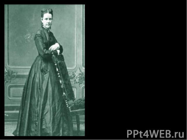 В 1872г. Рёнтген вступил в брак с Анной Бертой Людвиг, дочерью владельца пансиона, которую он встретил в Цюрихе, когда учился в Федеральном технологическом институте. Не имея собственных детей, супруги в 1881г. удочерили шестилетнюю Берт…