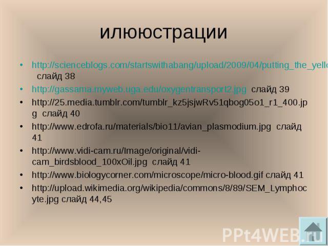 http://scienceblogs.com/startswithabang/upload/2009/04/putting_the_yellow_in_your_urine/19443.jpg слайд 38 http://scienceblogs.com/startswithabang/upload/2009/04/putting_the_yellow_in_your_urine/19443.jpg слайд 38 http://gassama.myweb.uga.edu/oxygen…