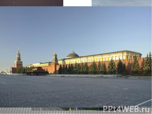 Moscow Kremlin TheMoscow Kremlin(Russian: Московский Кремль,Moskovskiy Kreml), sometimes referred to as simplyThe Kremlin, is a historic fortified complex at the heart ofMoscow, overlooking theMoskva River(t…