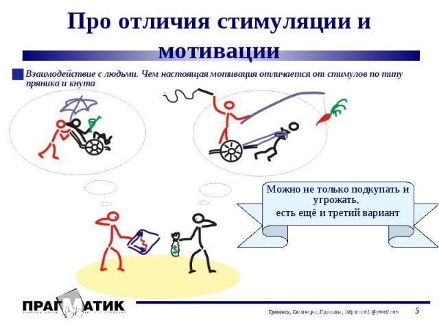 Дипломная работа: Мотивация персонала на предприятии