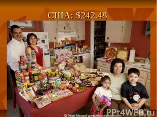 США: $242.48
