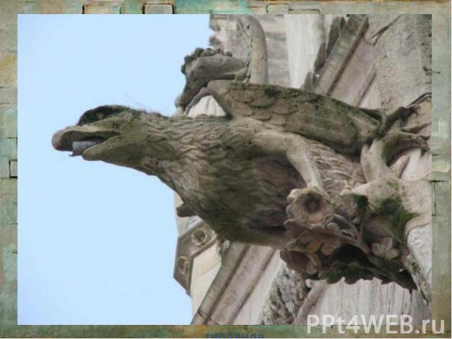 Собор Нотр-Дам в Амьене, нач.XII-XIVвв.,Франция, Амьен