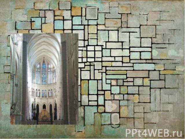 Собор Нотр-Дам в Амьене, нач.XII-XIVвв.,Франция, Амьен Внутри храма находится колоннада высотой 18 м, что создает впечатление простора свободного пространства. Сохранились деревянные скамьи для молящихся, изготовленные в 16 в. Скамьи покрыты рельефа…