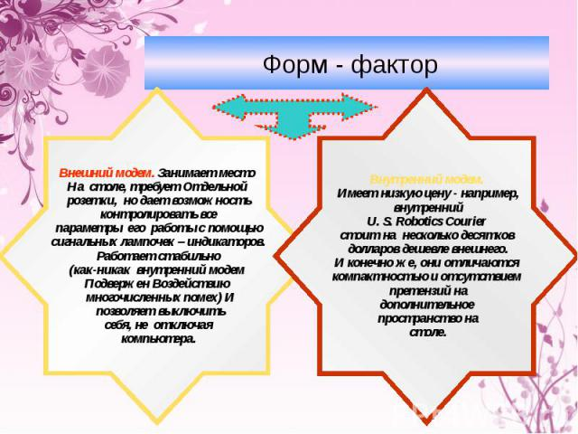 Форм - фактор