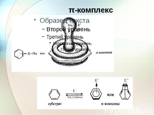 π-комплекс