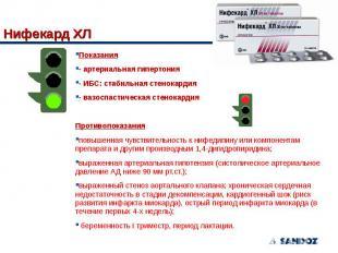 Показания Показания - артериальная гипертония - ИБС: стабильная стенокардия - ва