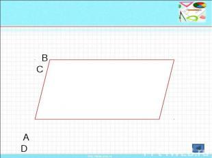 B C A D