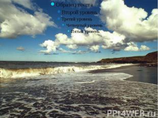 Карское море называют «ледяным погребом»
