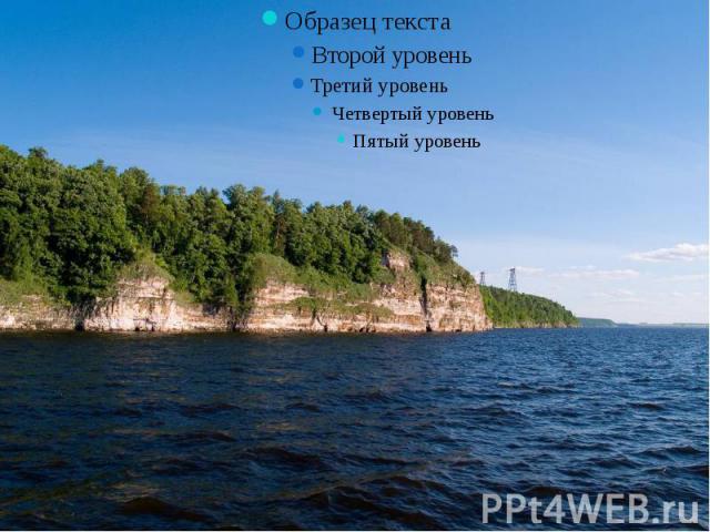 Великая река - Волга