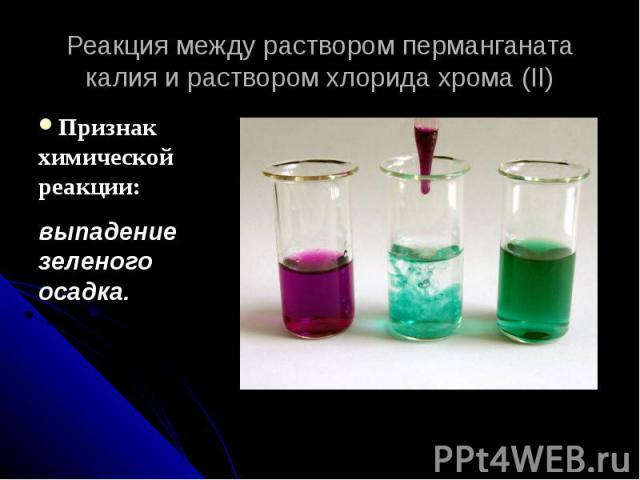 сложным реакция катиона хром с щелочами лицензирование Российской