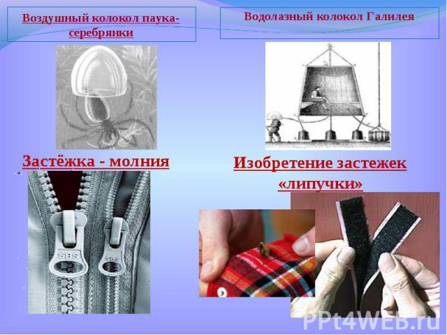 Водолазный колокол Галилея Водолазный колокол Галилея