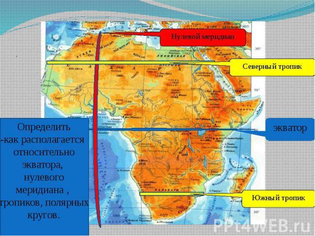 Африки.