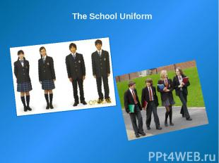 The School Uniform