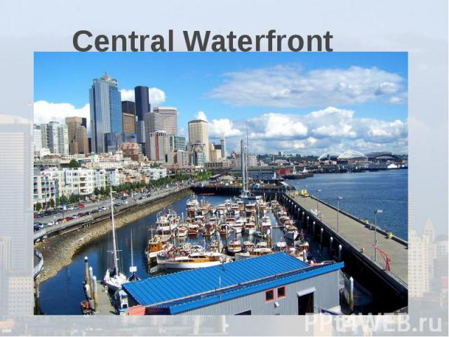 Central Waterfront
