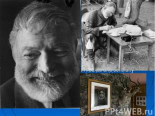 Hemingway attempted suicide in the spring of 1961, and received ECT treatment ag