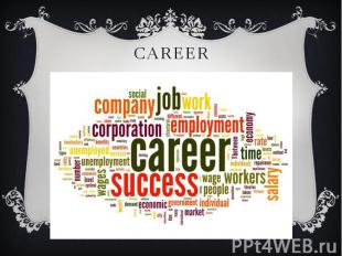 CAREER The other importance of the language is that it creat a greater opportuni