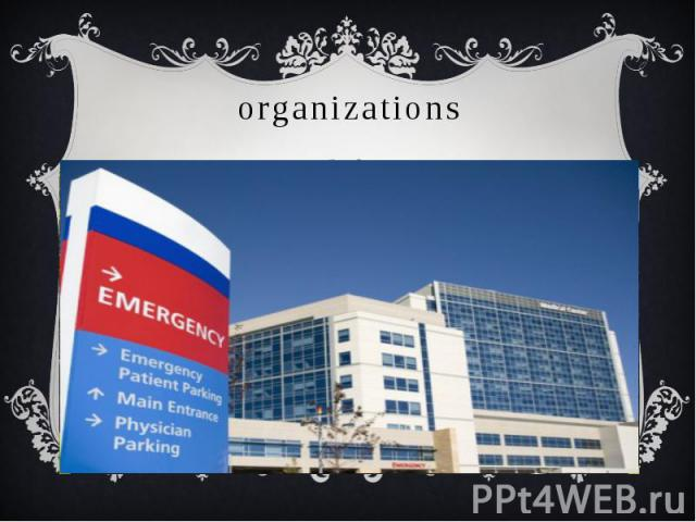 organizations English is the dominant business language and it has become almost a necessity for people to speak English if they are to enter a global workforce. Many private organizations or public buildings use English in their business.