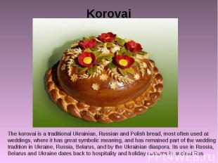 Korovai