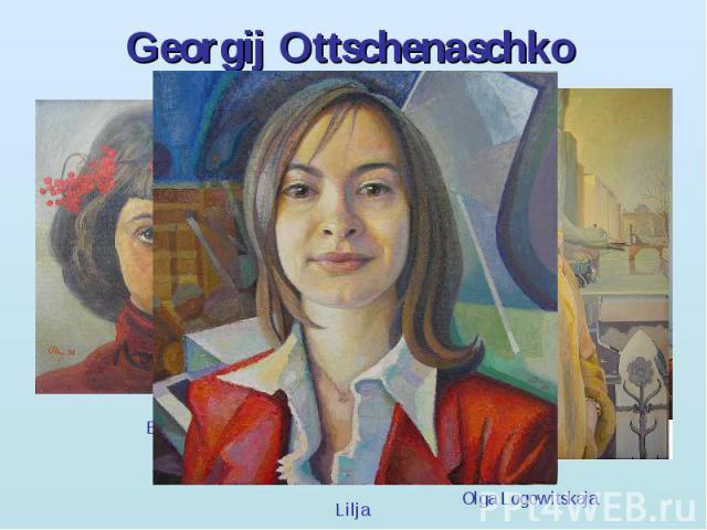 Georgij Ottschenaschko
