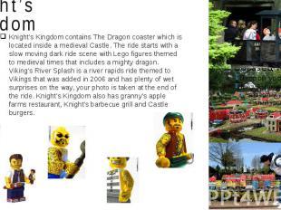 Knight's Kingdom