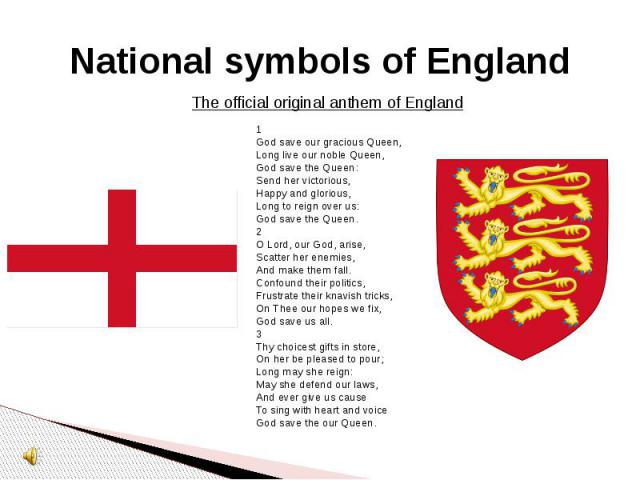 english from being a national language