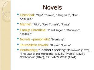 """Historical: """"Spy"""", """"Bravo"""", """"Hangman"""", """"Two A"""