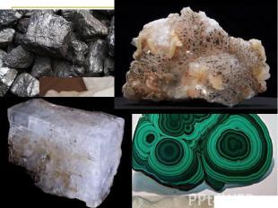 Вуглець накопичується у верхній частині земної кори, де його присутність пов'яза