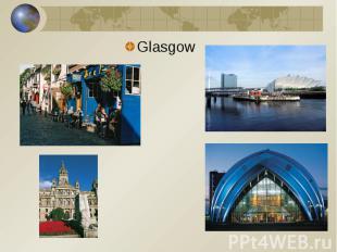 Glasgow Glasgow