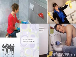 4. Toilet Cleaner 4. Toilet Cleaner It is just like you are in a battlefield whe