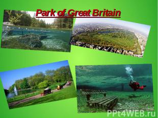 Park of Great Britain