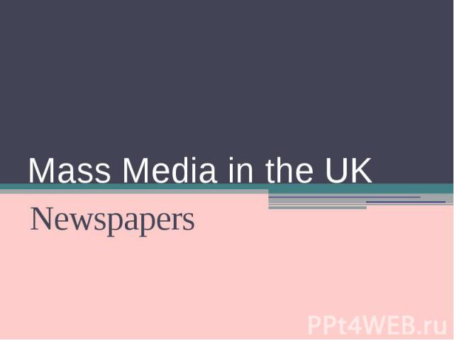 how does the mass media reinforce sterotypes essay Free coursework on media as a social prolem from essay print media can also reinforce and as stereotypes perpetuated by the mass media about a.