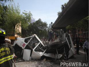Consequences of the earthquake Injured 13 people. The total number of destroyed