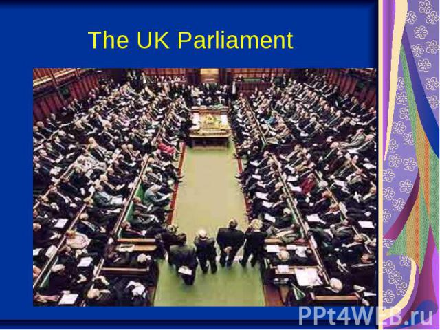 The UK Parliament