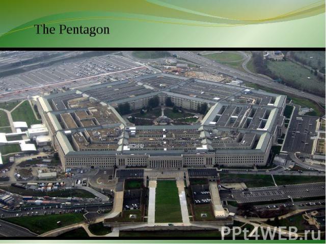 The Pentagon The Pentagon