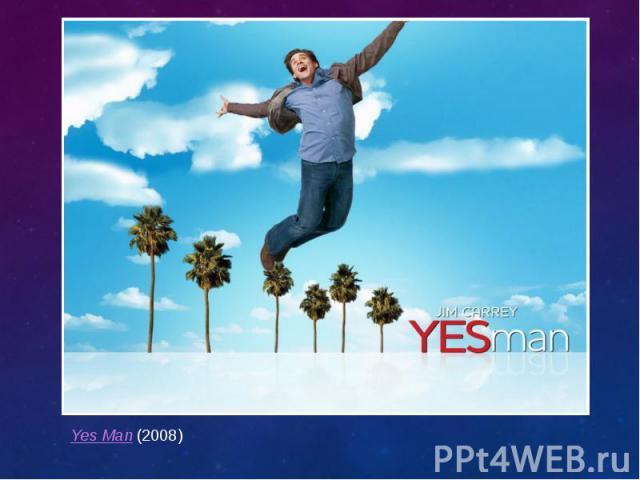 Yes Man(2008) Yes Man(2008)