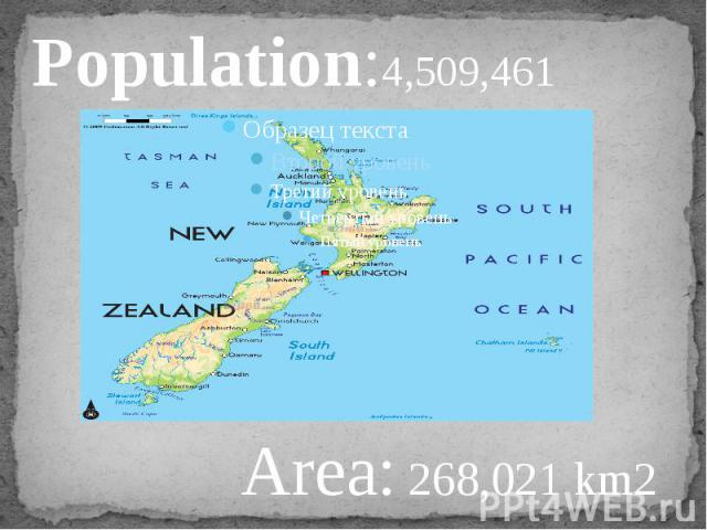 Population:4,509,461