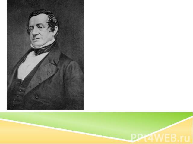 Nine Interesting Facts about Washington Irving