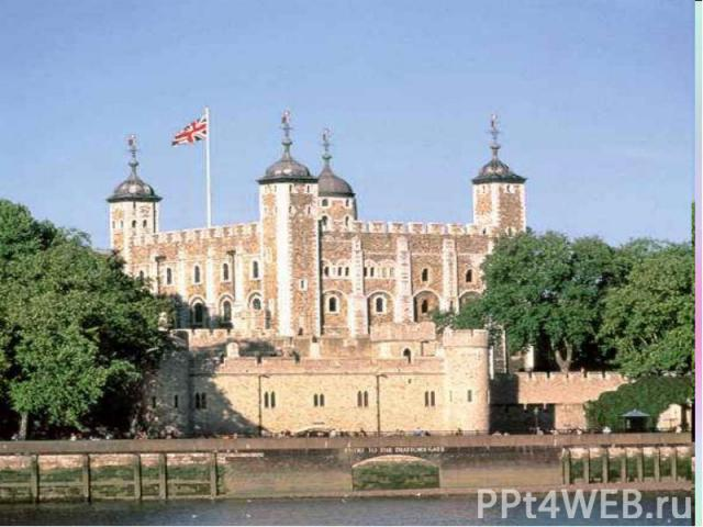 … is the London's ancient fortress … is the London's ancient fortress