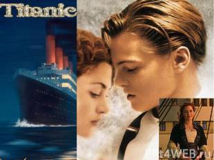 """♥ titanic ♥"" Andreas: (Titanic) Dieser Film ist nur auf groser Leindw"