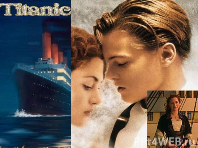 """""""♥ titanic ♥"""" Andreas: (Titanic) Dieser Film ist nur auf groser Leindwand zu sehen(Wegen der Effekte.) Das gigantisch, einfach unglaublich. Und die Hauptdarsteller sind super, besonders Kate Winslet. Kein guter Liebesfilm ohne schӧne Fraue…"""
