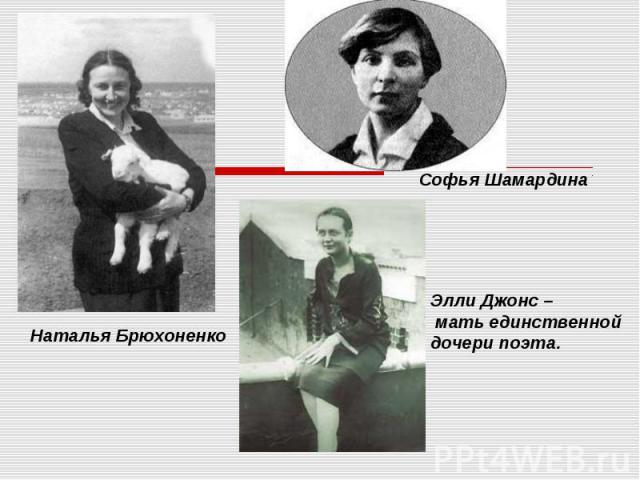 Софья Шамардина