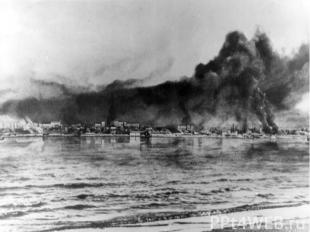 «Когда немцы начали массированные бомбардировки Сталинграда 23 августа 1942 года
