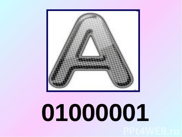 01000001