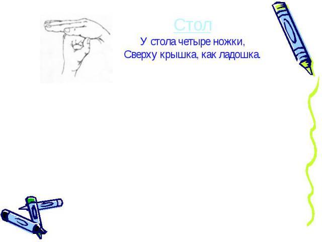 Левая рука в кулачок. Левая рука в кулачок. Сверху на кулачок опускается ладошка.