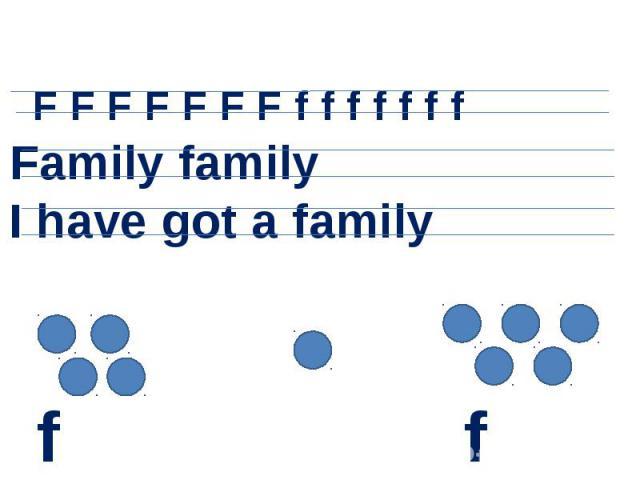 F F F F F F F f f f f f f f F F F F F F F f f f f f f f