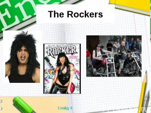 The Rockers