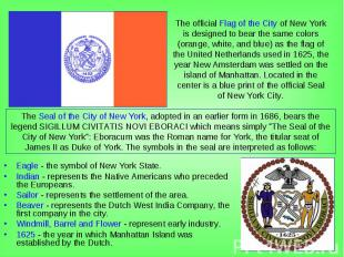 Eagle - the symbol of New York State. Eagle - the symbol of New York State. Indi