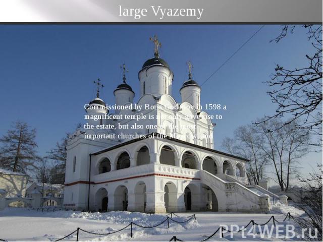 largeVyazemy