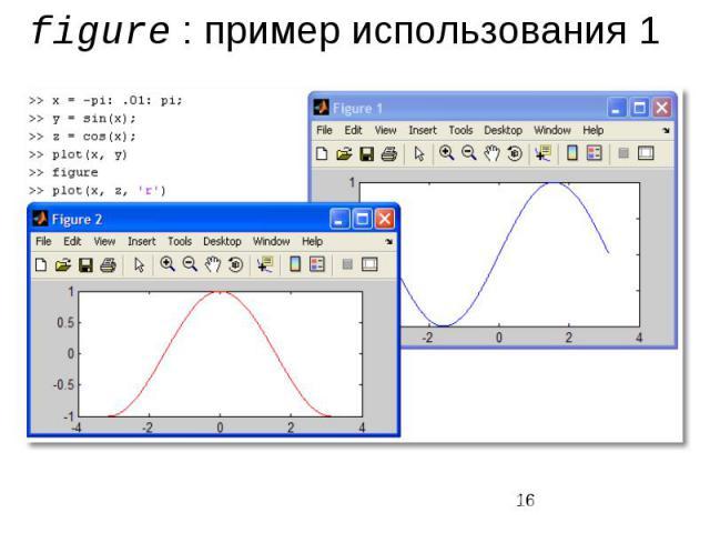 figure : пример использования 1